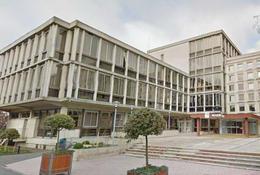 Mairie d'Arras